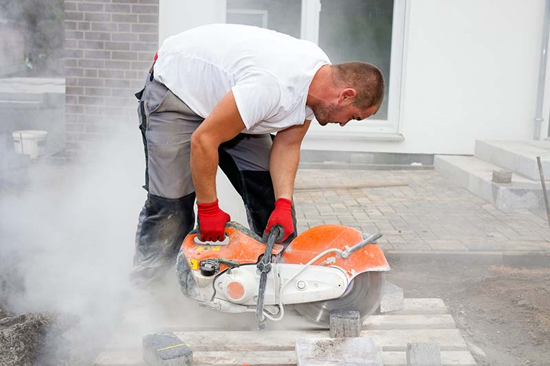 concrete cutting and breaking jacksonville florida