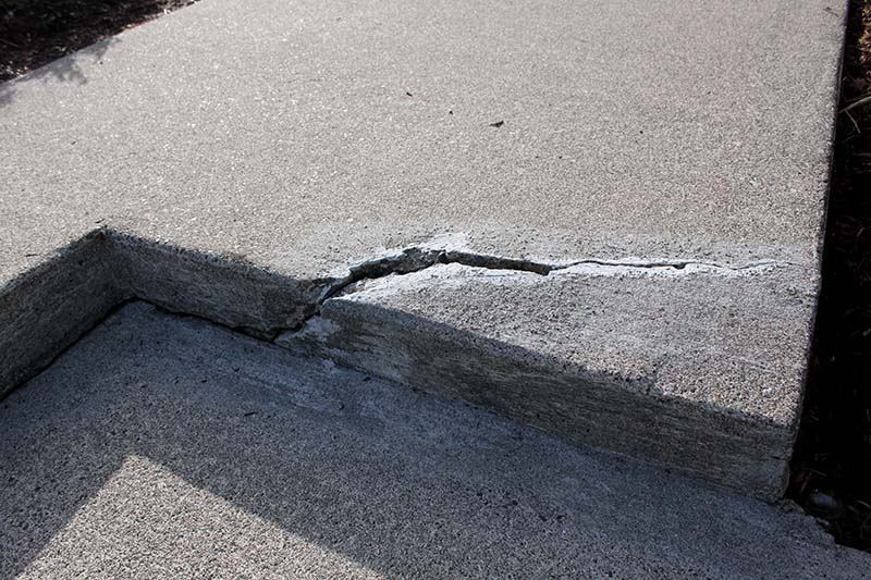 concrete driveway repair jacksonville fl
